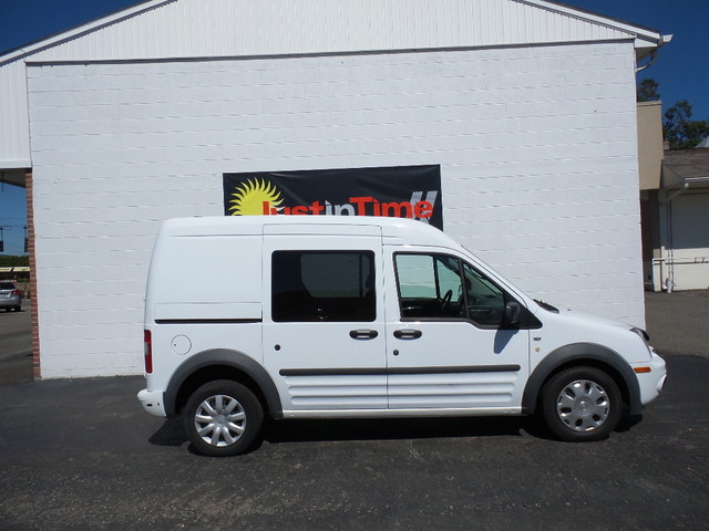 2010 Ford Transit Connect XLT | Endicott, NY | Just In Time, Inc. in Endicott NY