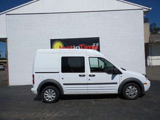 2010 Ford Transit Connect in Endicott NY