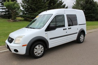 2010 Ford Transit Connect XLT in Great Falls, MT