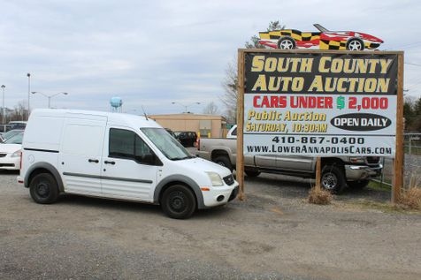 2010 Ford Transit Connect XLT in Harwood, MD