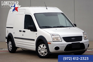 2010 Ford Cargo Van Transit Connect XLT in Plano