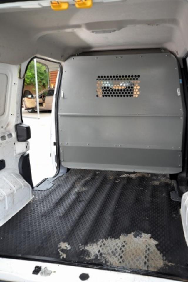 2010 Ford Transit Connect XL San Antonio , Texas 10