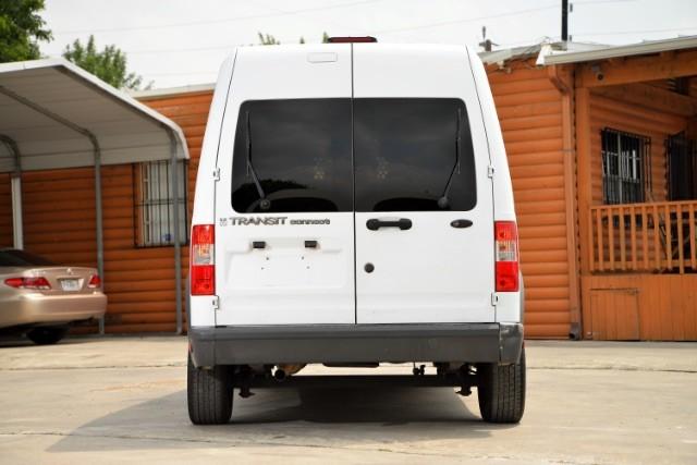 2010 Ford Transit Connect XL San Antonio , Texas 6