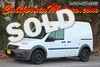 2010 Ford Transit Connect XL San Rafael, California