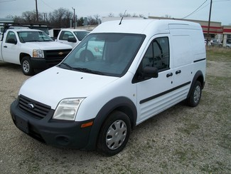 2010 Ford Transit Connect XL Waco, Texas