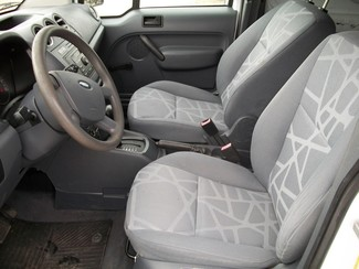 2010 Ford Transit Connect XL Waco, Texas 17