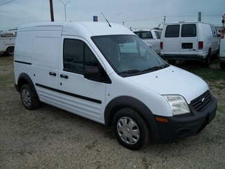 2010 Ford Transit Connect XL Waco, Texas 2