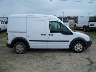 2010 Ford Transit Connect XL Waco, Texas 3