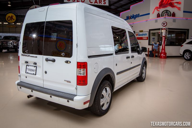 2010 Ford Transit Connect Wagon XLT  in Addison, Texas