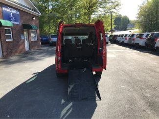 2010 Ford Transit Connect Wagon XLT. Handicap wheelchair accessible Dallas, Georgia 2