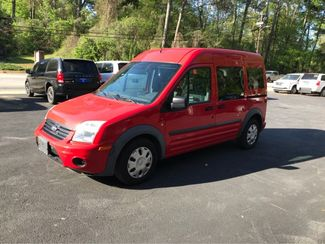 2010 Ford Transit Connect Wagon XLT. Handicap wheelchair accessible Dallas, Georgia 6