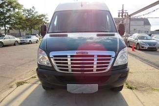 2010 Freightliner Sprinter 144WB 2500 Chicago, Illinois 2