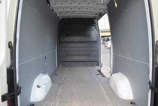2010 Freightliner Sprinter 144WB 2500 Chicago, Illinois 17