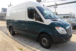 2010 Freightliner Sprinter 144WB 2500 Chicago, Illinois