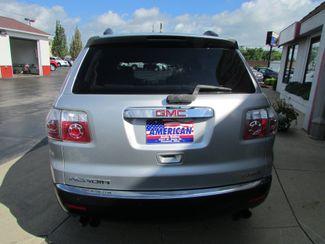 2010 GMC Acadia SLT1 Fremont, Ohio 1
