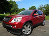 2010 GMC Acadia SLT2 Leesburg, Virginia