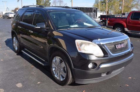 2010 GMC Acadia SLT1 in Maryville, TN