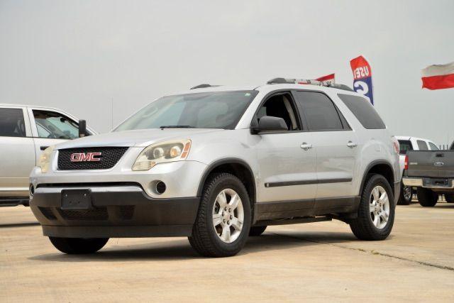 2010 GMC Acadia SL San Antonio , Texas 2