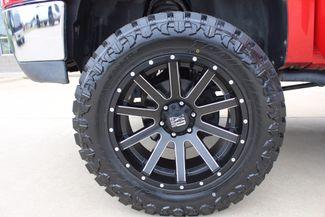 2010 GMC Sierra 1500 SLT CREW CAB LIFTED Z71 Conway, Arkansas 10