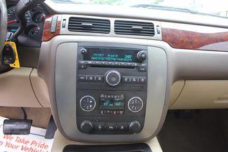 2010 GMC Sierra 1500 SLT CREW CAB LIFTED Z71 Conway, Arkansas 13