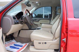 2010 GMC Sierra 1500 SLT CREW CAB LIFTED Z71 Conway, Arkansas 15