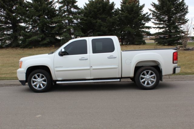 2010 GMC Sierra 1500 Denali  city MT  Bleskin Motor Company   in Great Falls, MT