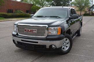 2010 GMC Sierra 1500 SLE Memphis, Tennessee 1