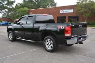 2010 GMC Sierra 1500 SLE Memphis, Tennessee 11