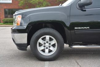 2010 GMC Sierra 1500 SLE Memphis, Tennessee 9