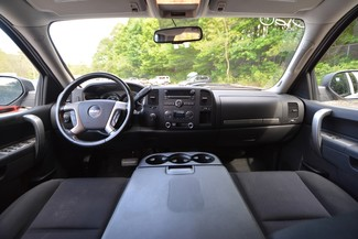 2010 GMC Sierra 1500 Hybrid Naugatuck, Connecticut 15