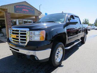 2010 GMC Sierra 2500HD in Mooresville NC