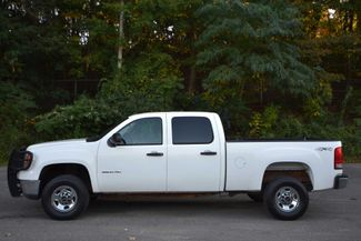 2010 GMC Sierra 2500HD Naugatuck, Connecticut 1