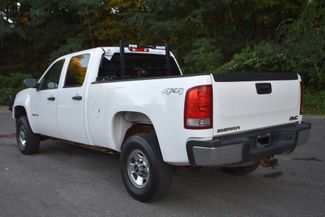 2010 GMC Sierra 2500HD Naugatuck, Connecticut 2