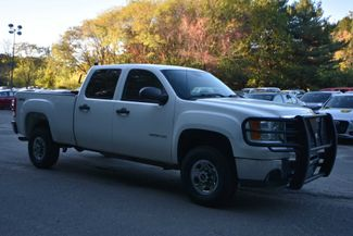2010 GMC Sierra 2500HD Naugatuck, Connecticut 6