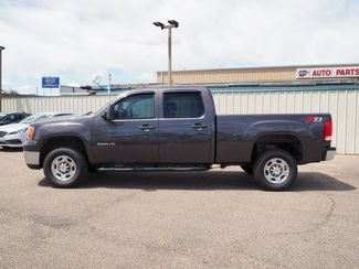 2010 GMC Sierra 2500HD SLE Pampa, Texas 1