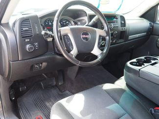 2010 GMC Sierra 2500HD SLE Pampa, Texas 4