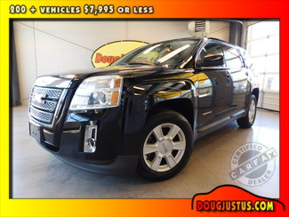 2010 GMC Terrain in Airport Motor Mile ( Metro Knoxville ), TN