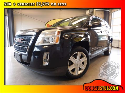2010 GMC Terrain SLT-1 in Airport Motor Mile ( Metro Knoxville ), TN