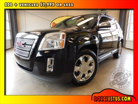 2010 GMC Terrain SLT-2 in Airport Motor Mile ( Metro Knoxville ), TN