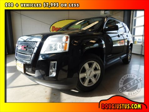 2010 GMC Terrain SLE-1 in Airport Motor Mile ( Metro Knoxville ), TN