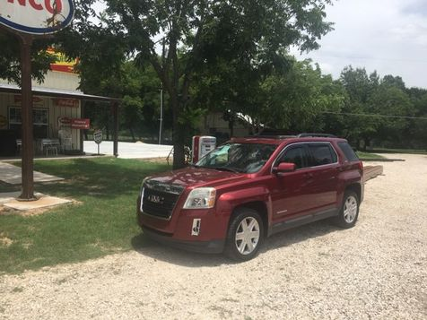 2010 GMC Terrain SLT in , Texas