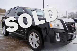 2010 GMC Terrain SLT-1 Bettendorf, Iowa