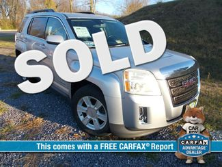 2010 GMC Terrain in Harrisonburg VA