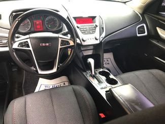 2010 GMC Terrain SLE Knoxville, Tennessee 8