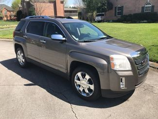 2010 GMC Terrain SLT Knoxville, Tennessee 1