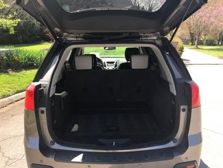 2010 GMC Terrain SLT Knoxville, Tennessee 13