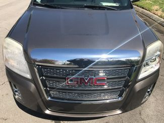 2010 GMC Terrain SLT Knoxville, Tennessee 2