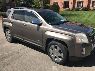 2010 GMC Terrain SLT Knoxville, Tennessee 22