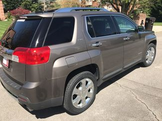 2010 GMC Terrain SLT Knoxville, Tennessee 24
