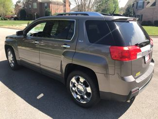 2010 GMC Terrain SLT Knoxville, Tennessee 26